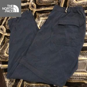 North Face Pants / Shorts Convertible Men's L-G
